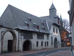 Goslar in Advent (2) (Gauis Caecilius) Tags: goslar deutchland germany lowersaxony