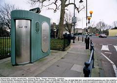 Public Lavatory 1 (hoffman) Tags: bathroom horizontal lavatory mechanical outdoors publicconvenience restroom street toilet washroom wc 181112patchingsetforimagerights uk