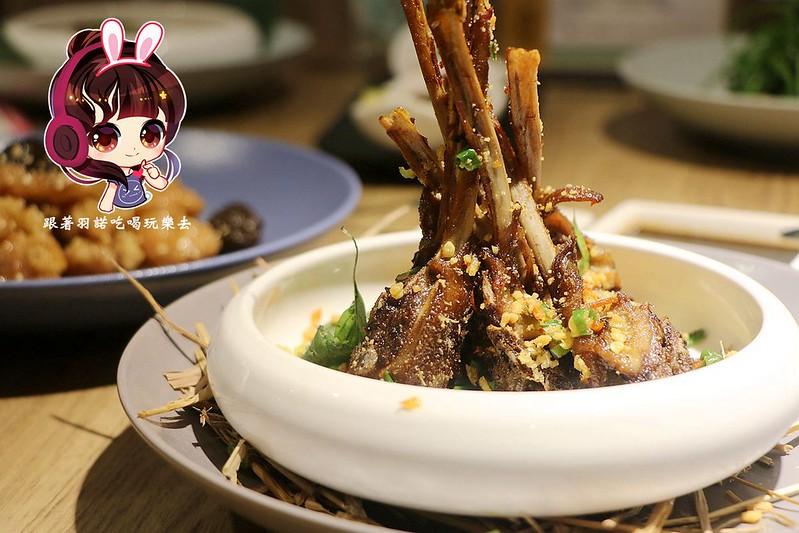 享鴨-烤鴨與中華料理37