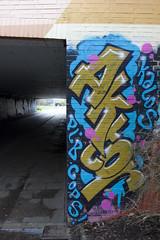 aktor (wallsdontlie) Tags: graffiti leverkusen aktor