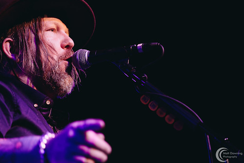 Devon Allman with special guest Duane Betts - 11.09.18 - Hard Rock Hotel & Casino Sioux City