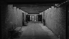 sottsdale 01549 (m.r. nelson) Tags: scottsdale arizona az america southwest usa mrnelson marknelson markinaz streetphotography urban artphotography newtopographic urbanlandscape thewest wildwest documentaryphotography blackwhite bw monochrome blackandwhite