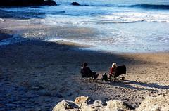 Tachwedd ar draeth Llangrannog (Rhisiart Hincks) Tags: plaja trá playa hondartza tràigh beach traeth traezh traezhenn plage strand pláž ranta praia пляж ceredigion haul eguzki heol grian sun soleil sol ue eu ewrop europe eòrpa europa aneoraip a'chuimrigh kembra wales cymru kembre gales galles anbhreatainbheag 威爾斯 威尔士 wallis uels kimrio valbretland 웨일즈 cadeiriautraeth deckchairs cathaoireachadeice kadorioùtraezh môr mor mer muir sea