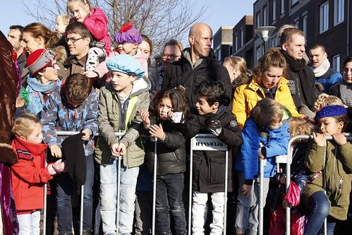 "Intocht Sinterklaas by Remko Schotsman <a style=""margin-left:10px; font-size:0.8em;"" href=""http://www.flickr.com/photos/44627450@N04/32233674708/"" target=""_blank"">@flickr</a>"