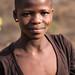 Togo - portrait near Bandjeli