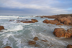 Song of the Western Shore (skipmoore) Tags: pacificgrove asilomar pacific shore surf waves coast ocean