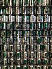 Big Stack of Big Guns (ahockley) Tags: astoria beer beercan bigguns can foda fortgeorge oregon shotoniphone shotoniphone7