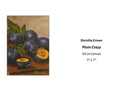 "Plum Crazy • <a style=""font-size:0.8em;"" href=""https://www.flickr.com/photos/124378531@N04/32914645708/"" target=""_blank"">View on Flickr</a>"