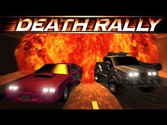Death Rally (1996) - Playthrough part 3 (koodininja) Tags: death rally 1996 playthrough part 3