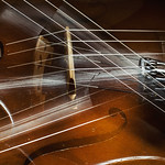 Abstract of Cello Details thumbnail