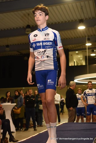 Van Moer Logistics Cycling Team (171)