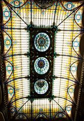 MX2018-03 (PuraVida Photo) Tags: hotel granhotel mexico mexicocity zocalo architecture architecturalphotography tiffany stainedglass culture history jamesbond
