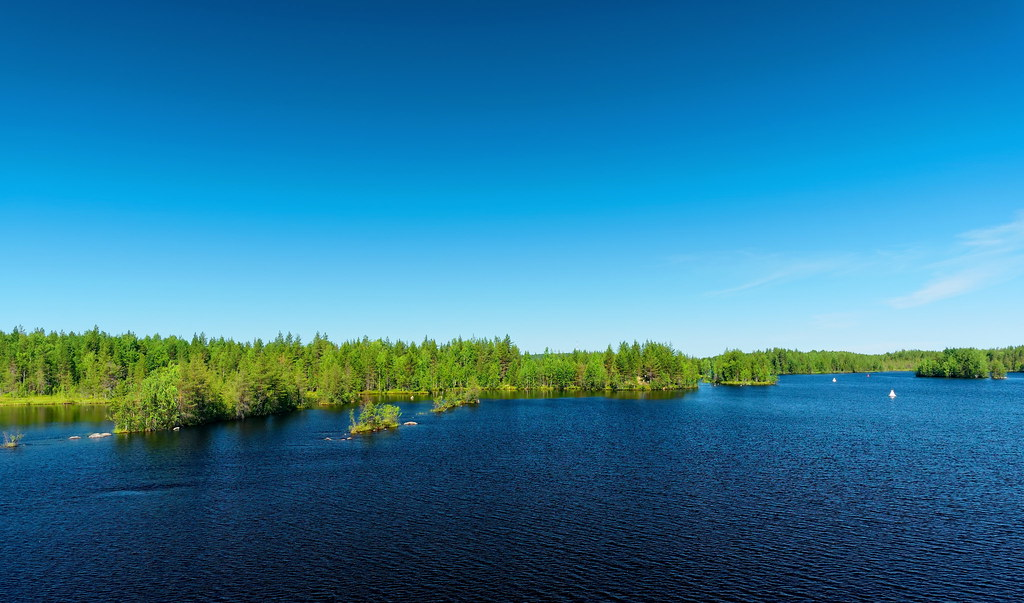 фото: White Sea–Baltic Canal 5