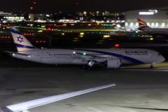 EL AL   Boeing 787-9   4X-EDC   London Heathrow (Dennis HKG) Tags: elal israel ely ly aircraft airplane airport plane planespotting canon 7d 70200 london heathrow egll lhr boeing 787 7879 boeing787 boeing7879 dreamliner 4xedc