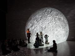 Volksschulführung (Ars Electronica Center) Tags: führung volksschulführung volksschule schulprogramm schüler arselectronicacenter arselectronica deepspace deepspace8k