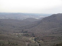 Pinnacle Point (Cumberland Mountain) (AWJ-photography) Tags: awjphotography cumberlandgap cumberlandgapnationalhistoricpark cumberlandgaptennessee danielboone hiking middlesborokentucky pinnacle tennessee tristatepeaks virginia wildernessroad wildernessroadstatepark