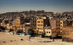 DTH nation (dorinser) Tags: dth fez africa morocco cityscape satellitedish satellitetv