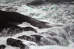 Heksegryte - Cauldron (erlingsi) Tags: cauldron runde waves sea sunnmøre norway rocks langeneset rundeisland