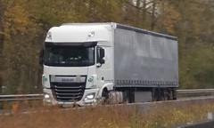 DAF XF SSC E6 116.460 FT - Senec, Slovakia (Celik Pictures) Tags: trucks tir kamyon lkw vrachtwagen camion lastwagen lastbilar belgië gezieninbelgië seeninbelgium roadphotos roadvehicles voertuigen rijdendvoertuigen movingvehicles e313 e313snelweg spottedate313snelweg namelesstrucks truckswithnocompanyname randomtrucks particular daf xf ssc e6 116460 ft senec slovakia