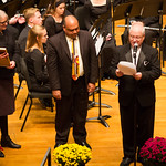 "<b>2018 Homecoming Concert</b><br/> The 2018 Homecoming Concert, featuring performances from the Symphony Orchestra, Concert Band, and Nordic Choir. October 28, 2018. Photo by Nathan Riley.<a href=""//farm5.static.flickr.com/4813/44874545435_12f8d6547c_o.jpg"" title=""High res"">&prop;</a>"