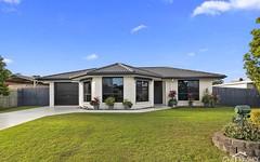 442 Bellangry Road, Mortons Creek NSW