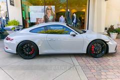 2018 Porsche 911 GT3 (Flightline Aviation Media) Tags: bruceleibowitz stockphoto car samsung galaxy s9 eurofest automobile classic porsche 911 gt3 race 2018 antique vehicle