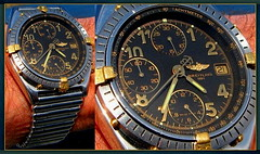 Breitling Watch 81950 (> Pinoy) Tags: breitling breitlingwatch breitlingwatches 18k chronomat waterresistant100m 1992 1993 arabics arabicsnumerals bsecondhand 81950 ref81950 case51990 goldwingback automatic divewatches time watches mens watch clock swissmade bulletbracelet breitlingbracelets stainlesssteal wrist wrists wristshots tachymeter dials crystals jewels chronographs bezels