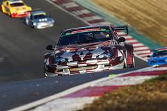 BARC Scrapco/Avon Tyres Intermarque Championship Vauxhall Tigra (Steve Dudman) (motorsportimagesbyghp) Tags: brandshatch indycircuit motorsport motorracing autosport vauxhalltigra barc intermarquechampionship stevedudman racecar