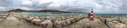 Farol da Baleeira, Marina, Albufeira, Portugal - 2028