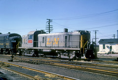 L&N RS3 157 (Chuck Zeiler59) Tags: ln rs3 157 railroad alco locomotive eastsaintlouis train louschnitz chz