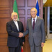 WIPO Director General Meets Iran's Foreign Minister