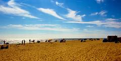 rehoboth beach 2014 (bluebird87) Tags: rehoboth beach delaware film kodak ektar nikon f100 dx0 c41 lightroom epson v600