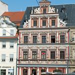 Patrician Houses, Fischmarkt, Erfurt thumbnail