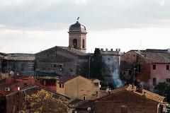 Morlupo (super_p64v) Tags: morlupo provincia lazio paese city città italia paesaggiourbano paesaggio