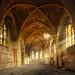 Lichtstrahlen-Kirche (3)