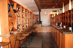 Wrath Wines at Carmel Plaza (SeeMonterey) Tags: carmelbythesea carmel plaza wrath wines tasting room