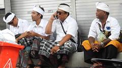 Saturday in Bali