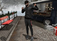 LOTD 343 (Brendo Schneuta) Tags: galvanized modulos versov volkstone ks sweater pants sneakers beard facial hair signature signatureevent poses pose decoration n21 level event events new releases game avatar virtual men boy male fashion style estilo moda brendo secondlife secondlifeblog second sl blog blogger bloggersl keepcalm catwa bento ps photoshop