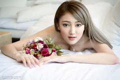Barbie (Francis.Ho) Tags: barbie wedding xt2 fujifilm girl woman female femme lady portrait people beauty pretty lips eyes hair face chinese model elegant glamour young sensuality fashion naturallight cute goddess asian daylight