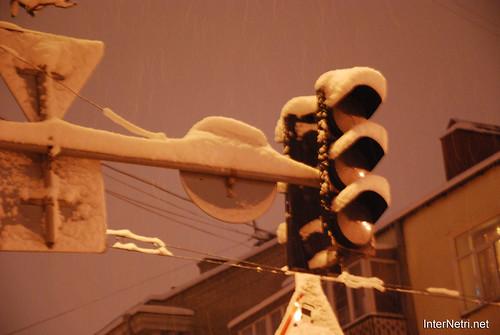 Засніжений зимовий Київ 429 InterNetri.Net Ukraine