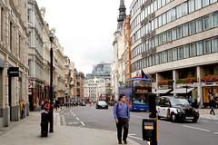 Ludgate Hill (londonexpat) Tags: london uk ludgatehill uphill citysidewalks cityscape londonstreets