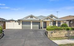 100 Fyfe Road, Kellyville Ridge NSW