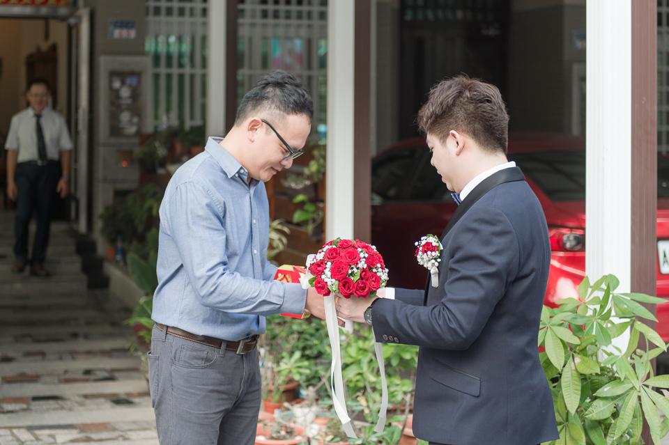 婚攝 雲林劍湖山王子大飯店 員外與夫人的幸福婚禮 W & H 002