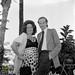 Margaret Elliott i Geoffrey Stewart-Daniels