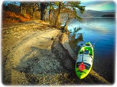 Ride on 2019 (Nicolas Valentin) Tags: lochlomond lomond scotland kayak island trip wilderness nature