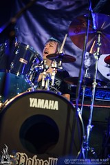 Cozy Powell Birthday Bash