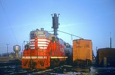 CB&Q GP7 211 (Chuck Zeiler48Q) Tags: cbq gp7 211 burlington railroad emd locomotive eola train chuckzeiler chz