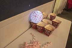 12 Popcornene ved at være afsat (Hobro Børne- og Ungdomsfilmklub) Tags: hobro børne og ungdomsfilmklub filmklub jubilæum fest