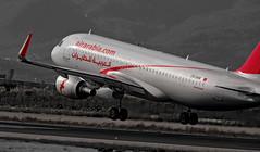 Air Arabia / Airbus A320-214 / CN-NMM (vic_206) Tags: bcn lebl aircraft avión airplane spotting airarabia airbusa320214 cnnmm