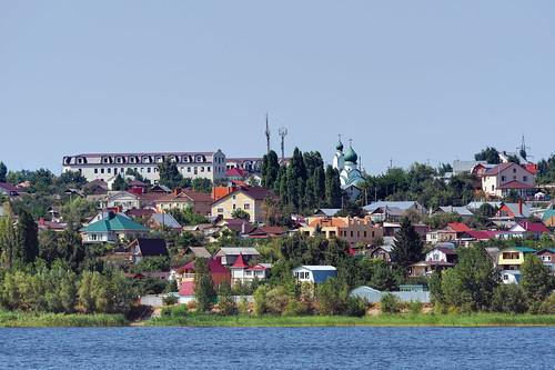 Volga River 149 ©  Alexxx Malev